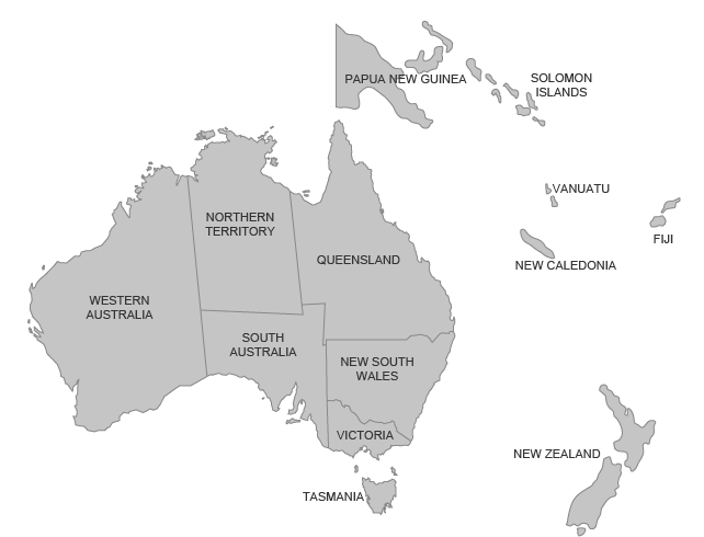 Find a sales representative in australia trim lok find a sales representative in australia back to world map gumiabroncs Choice Image