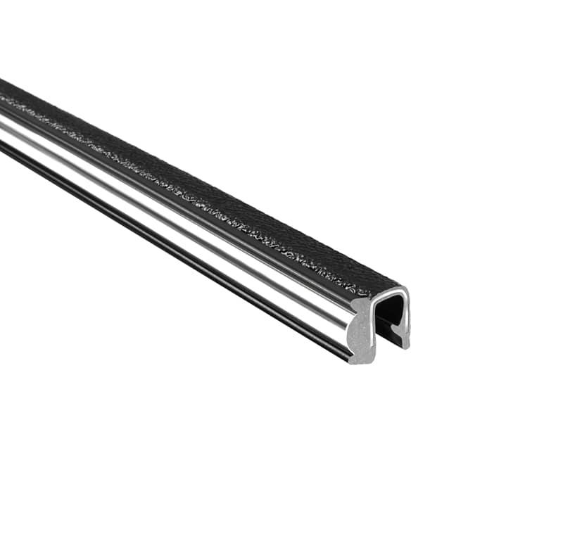 Custom Trim-Lok Automotive Edge Trim 8100B3X1