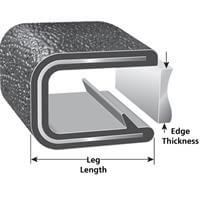 Build Your Edge Trim