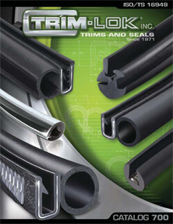Catalog: Plastic Trim, Rubber Trim & Trim Seals | Trim-Lok