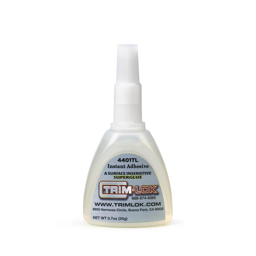 Cyanoacrylate Adhesive | Best Instant CA Glue | Trim-Lok