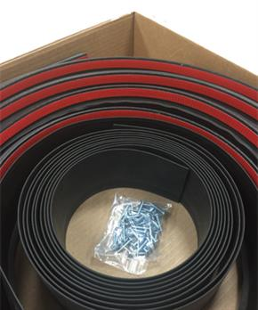 Snap-In Seal Kit for Slide-Out Units
